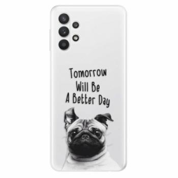 Odolné silikonové pouzdro iSaprio - Better Day 01 - Samsung Galaxy A32 5G