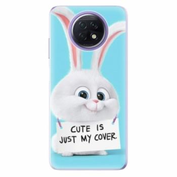Odolné silikonové pouzdro iSaprio - My Cover - Xiaomi Redmi Note 9T