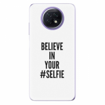 Odolné silikonové pouzdro iSaprio - Selfie - Xiaomi Redmi Note 9T