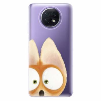 Odolné silikonové pouzdro iSaprio - Fox 02 - Xiaomi Redmi Note 9T