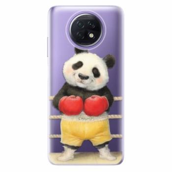 Odolné silikonové pouzdro iSaprio - Champ - Xiaomi Redmi Note 9T