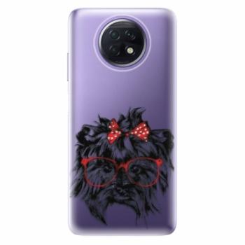 Odolné silikonové pouzdro iSaprio - Dog 03 - Xiaomi Redmi Note 9T