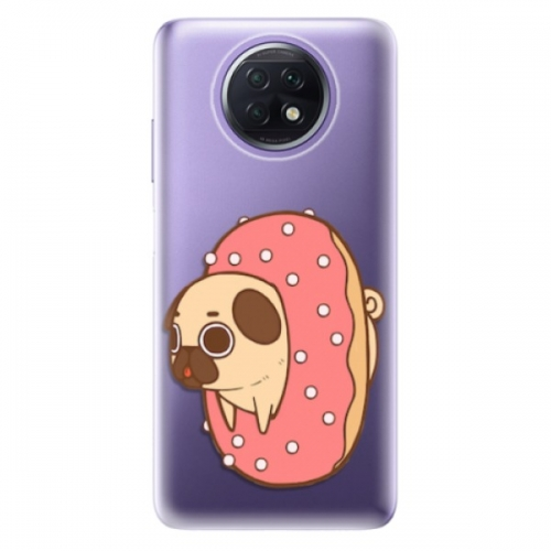 Odolné silikonové pouzdro iSaprio - Dog 04 - Xiaomi Redmi Note 9T