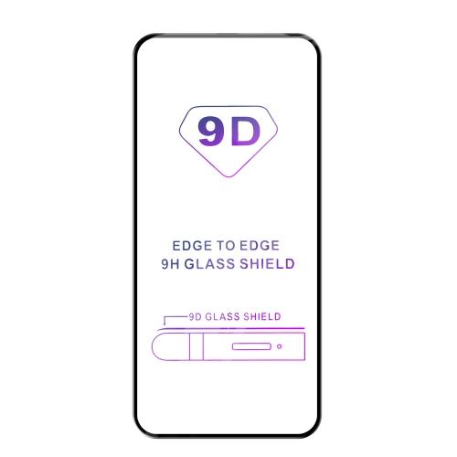 Tvrzené sklo iSaprio 9D BLACK pro Samsung Galaxy M11