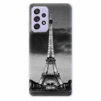 Odolné silikonové pouzdro iSaprio - Midnight in Paris - Samsung Galaxy A52/A52 5G