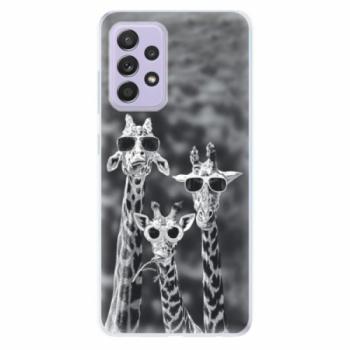 Odolné silikonové pouzdro iSaprio - Sunny Day - Samsung Galaxy A52/A52 5G