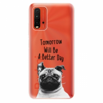 Odolné silikonové pouzdro iSaprio - Better Day 01 - Xiaomi Redmi 9T