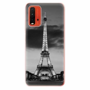 Odolné silikonové pouzdro iSaprio - Midnight in Paris - Xiaomi Redmi 9T