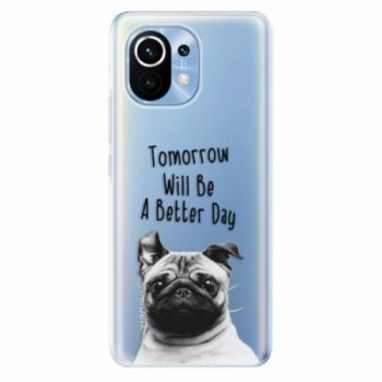 Odolné silikonové pouzdro iSaprio - Better Day 01 - Xiaomi Mi 11