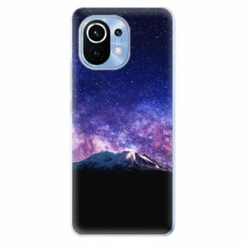Odolné silikonové pouzdro iSaprio - Milky Way - Xiaomi Mi 11
