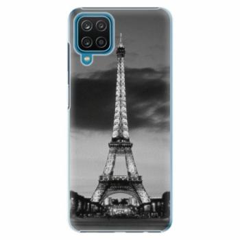 Plastové pouzdro iSaprio - Midnight in Paris - Samsung Galaxy A12