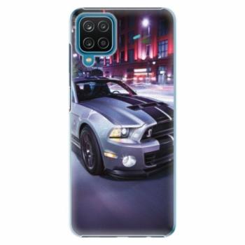 Plastové pouzdro iSaprio - Mustang - Samsung Galaxy A12