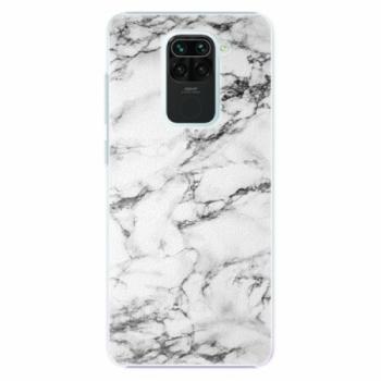 Plastové pouzdro iSaprio - White Marble 01 - Xiaomi Redmi Note 9