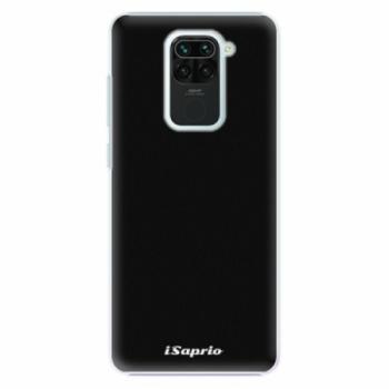 Plastové pouzdro iSaprio - 4Pure - černý - Xiaomi Redmi Note 9