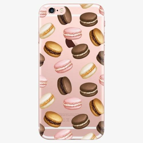 Plastový kryt iSaprio - Macaron Pattern - iPhone 7 Plus