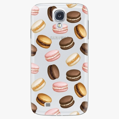 Plastový kryt iSaprio - Macaron Pattern - Samsung Galaxy S4
