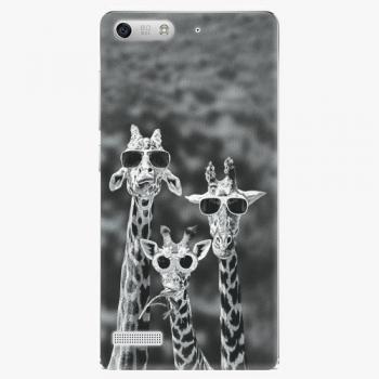 Plastový kryt iSaprio - Sunny Day - Huawei Ascend G6