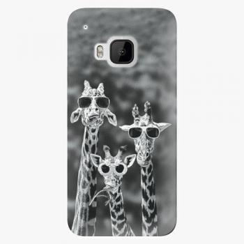 Plastový kryt iSaprio - Sunny Day - HTC One M9