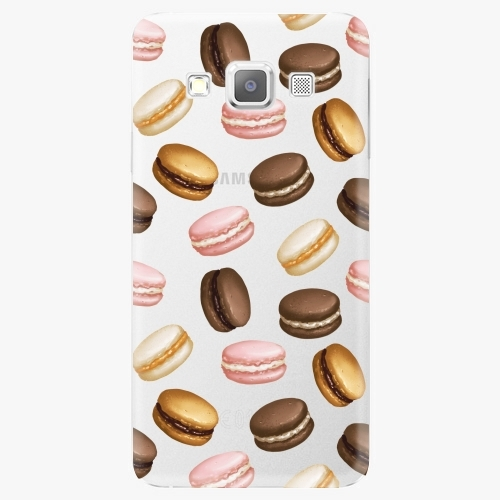 Plastový kryt iSaprio - Macaron Pattern - Samsung Galaxy A3