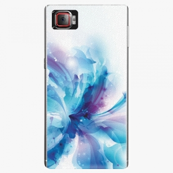 Plastový kryt iSaprio - Abstract Flower - Lenovo Z2 Pro