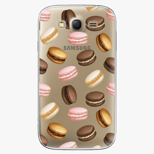 Plastový kryt iSaprio - Macaron Pattern - Samsung Galaxy Grand Neo Plus