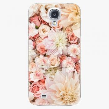 Plastový kryt iSaprio - Flower Pattern 06 - Samsung Galaxy S4
