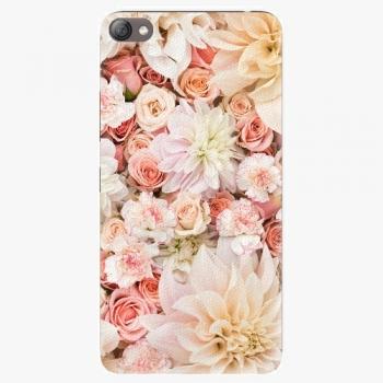 Plastový kryt iSaprio - Flower Pattern 06 - Lenovo S60