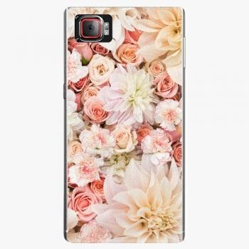 Plastový kryt iSaprio - Flower Pattern 06 - Lenovo Z2 Pro