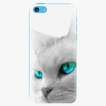 Plastový kryt iSaprio - Cats Eyes - iPhone 5C