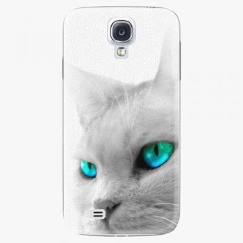 Plastový kryt iSaprio - Cats Eyes - Samsung Galaxy S4