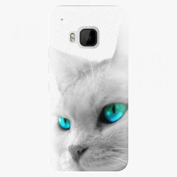 Plastový kryt iSaprio - Cats Eyes - HTC One M9