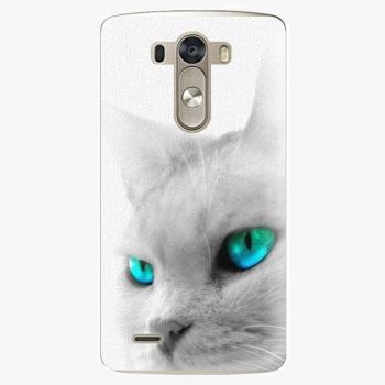 Plastový kryt iSaprio - Cats Eyes - LG G3 (D855)