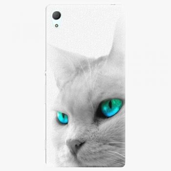 Plastový kryt iSaprio - Cats Eyes - Sony Xperia Z3+ / Z4
