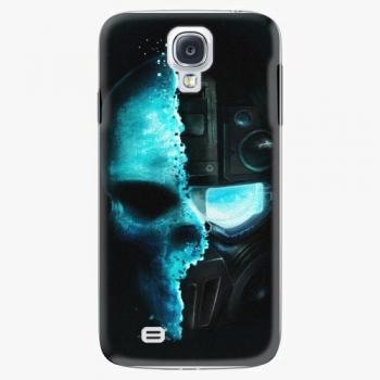 Plastový kryt iSaprio - Roboskull - Samsung Galaxy S4