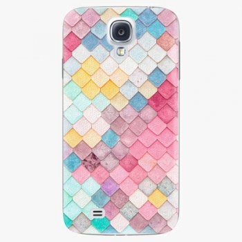 Plastový kryt iSaprio - Roof - Samsung Galaxy S4