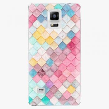 Plastový kryt iSaprio - Roof - Samsung Galaxy Note 4