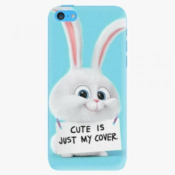 Plastový kryt iSaprio - My Cover - iPhone 5C