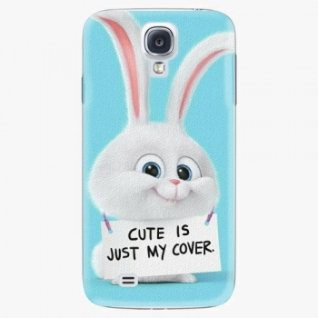 Plastový kryt iSaprio - My Cover - Samsung Galaxy S4