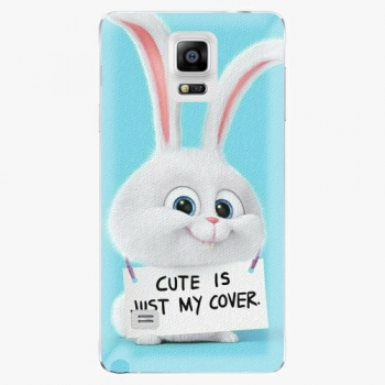 Plastový kryt iSaprio - My Cover - Samsung Galaxy Note 4