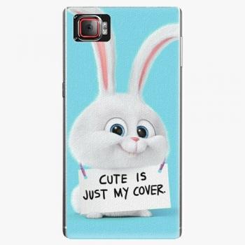 Plastový kryt iSaprio - My Cover - Lenovo Z2 Pro