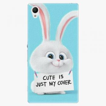 Plastový kryt iSaprio - My Cover - Sony Xperia Z1