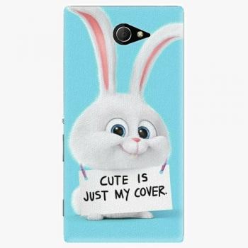 Plastový kryt iSaprio - My Cover - Sony Xperia M2