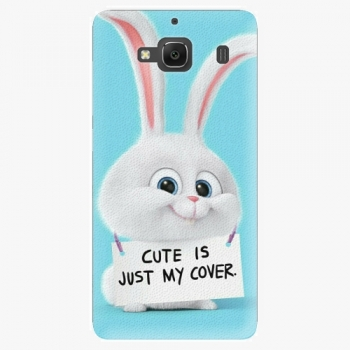 Plastový kryt iSaprio - My Cover - Xiaomi Redmi 2