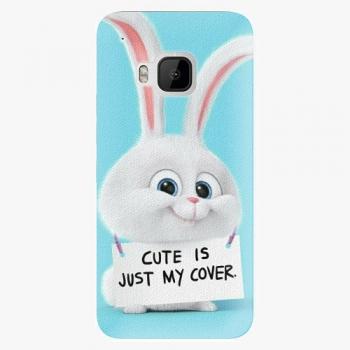Plastový kryt iSaprio - My Cover - HTC One M9
