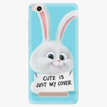Plastový kryt iSaprio - My Cover - Xiaomi Redmi 4A