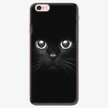 Plastový kryt iSaprio - Black Cat - iPhone 6 Plus/6S Plus