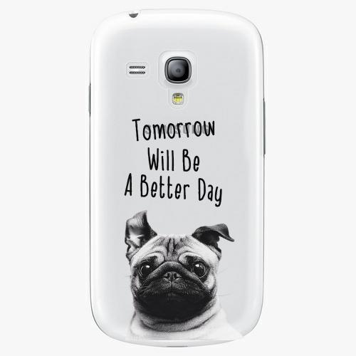 Plastový kryt iSaprio - Better Day 01 - Samsung Galaxy S3 Mini