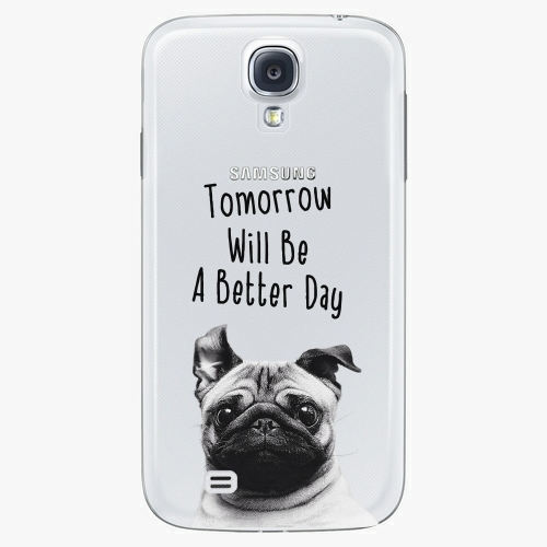 Plastový kryt iSaprio - Better Day 01 - Samsung Galaxy S4