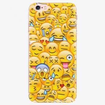Plastový kryt iSaprio - Emoji - iPhone 6 Plus/6S Plus