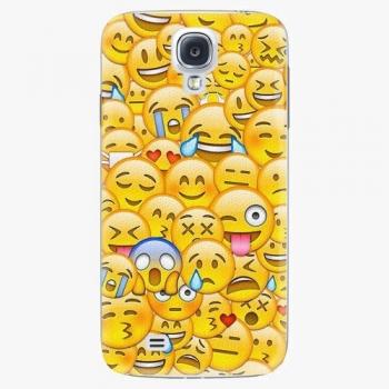 Plastový kryt iSaprio - Emoji - Samsung Galaxy S4
